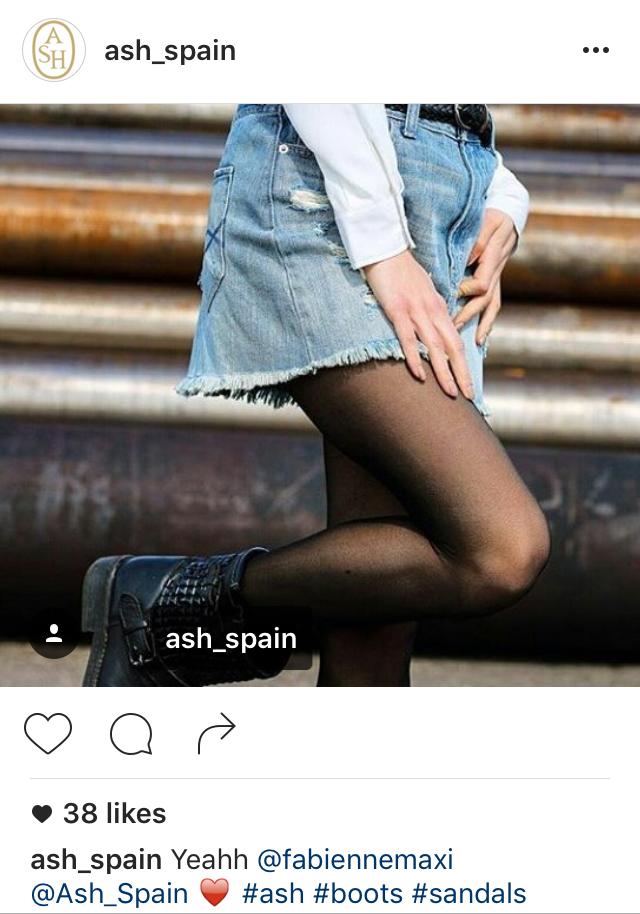 Ash Spain repost - 2 - Fabienne Maxi Press