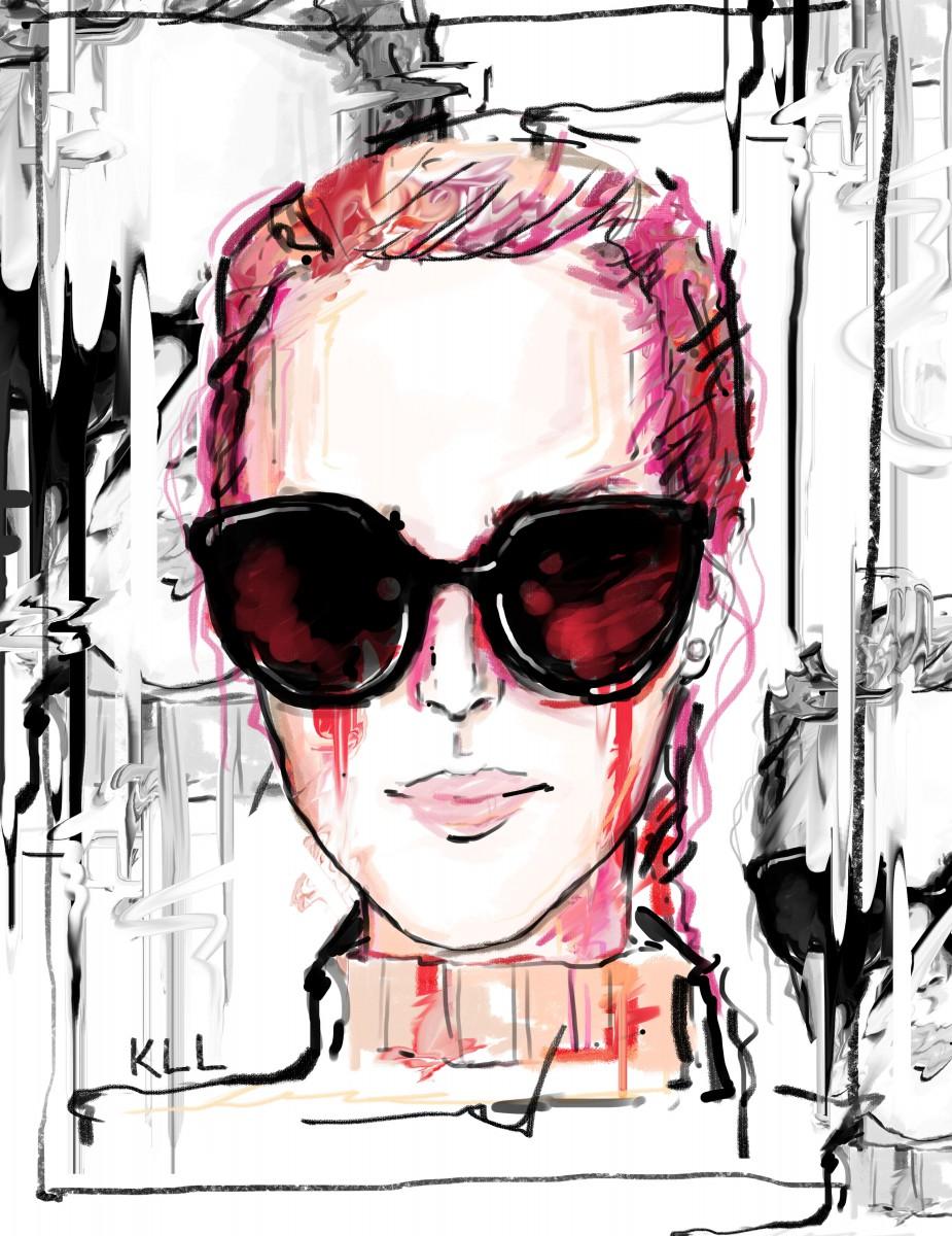 FabienneMaxi Illustration