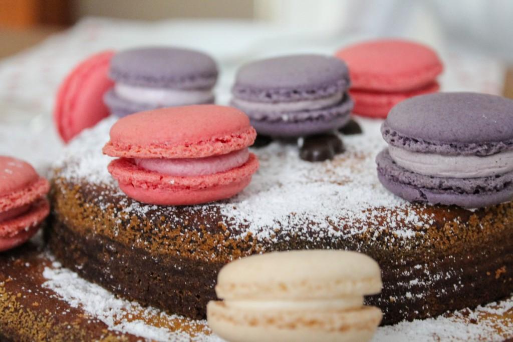 Geburtstags Kuchen