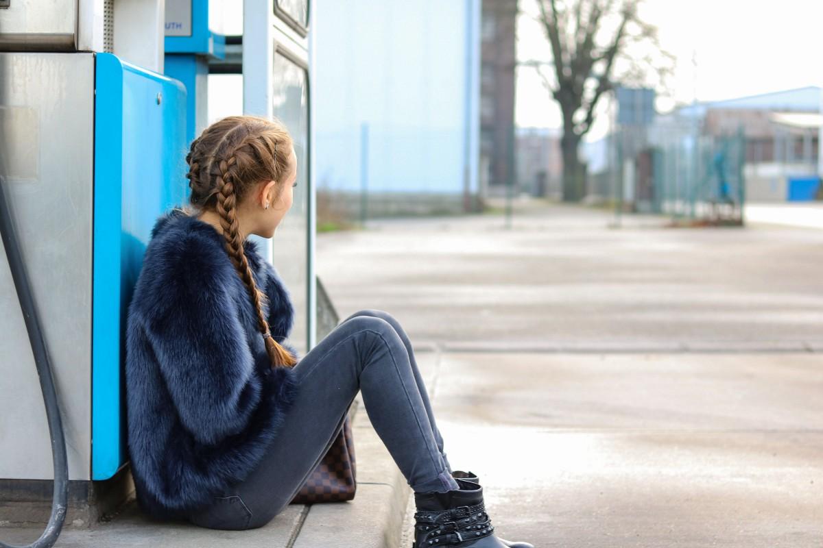 (Faux fur jacket) - 19_bearbeitet-4