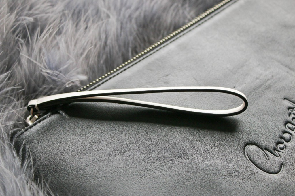Karl Lagerfeld Clutch - 4 - choupette