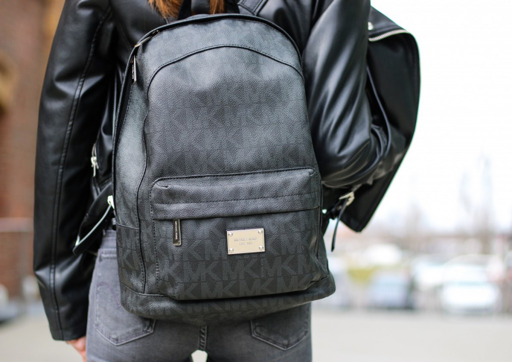 MK - 20 Michael Kors backpack