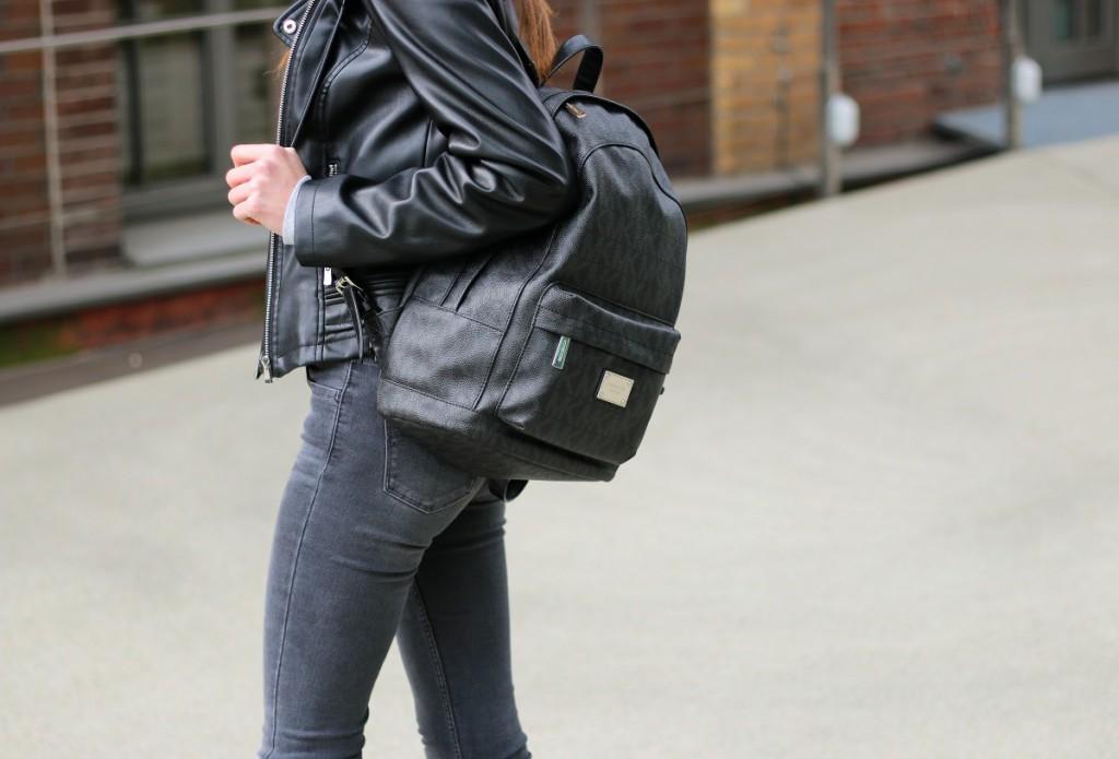 MK - 5 Michael Kors backpack
