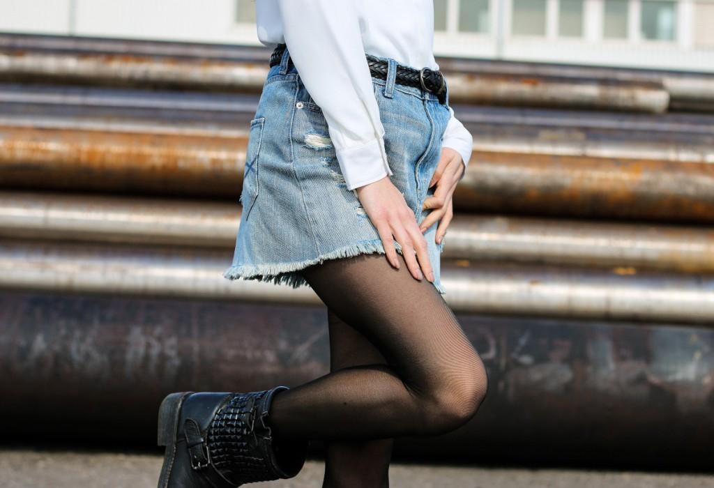 Jeans Rock - 5_bearbeitet-2