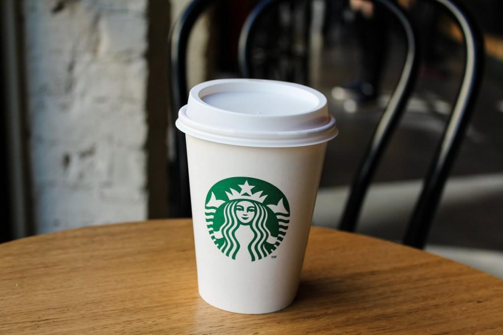 Starbucks - 1