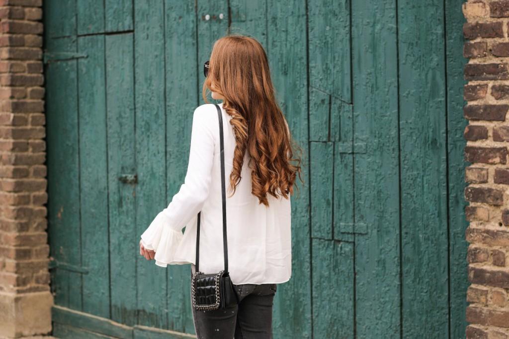 Zara Bluse - 22_bearbeitet-1 - ruffle blouse