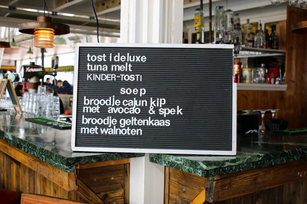 Den Hague Food Pier - 6 Scheveningen Pier