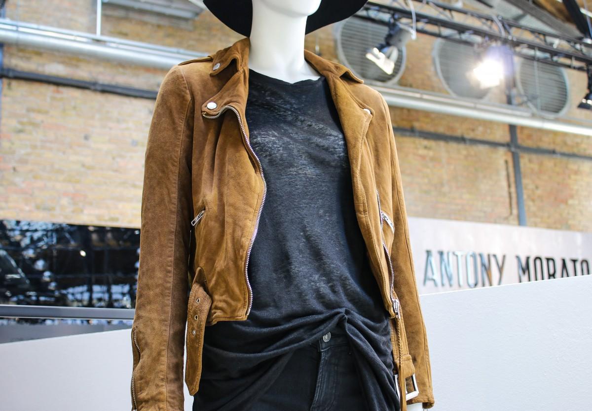 PREMIUM fashion trade show