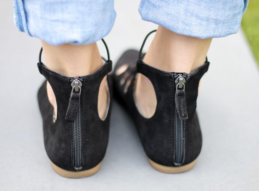 Tamaris Schuhe - 6 - Tamaris Ballerinas