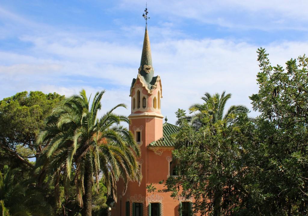 Barcelona Travel Diary - 23