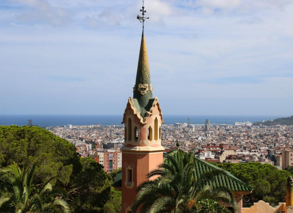 Barcelona Travel Diary - 24