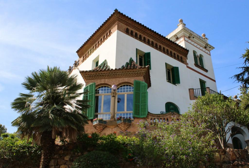 Barcelona Travel Diary - 25