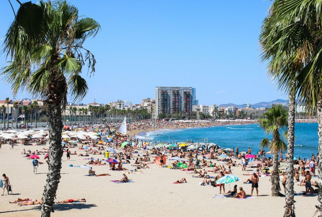 Barcelona Travel Diary - 41