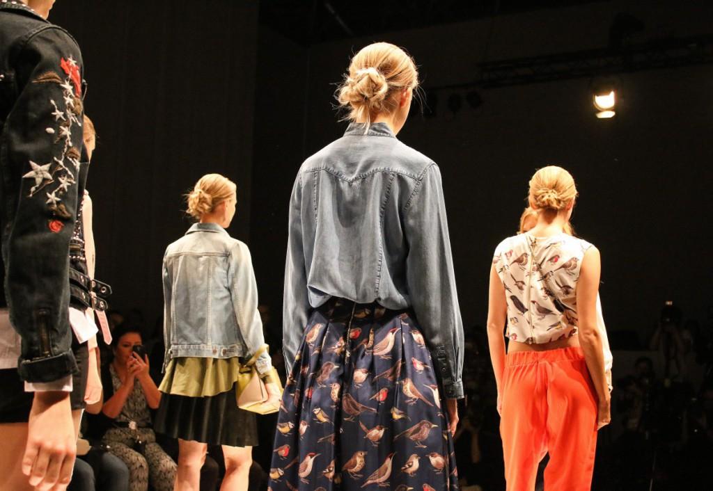 GDS - 9 - fashion blogger cafe shoe edition