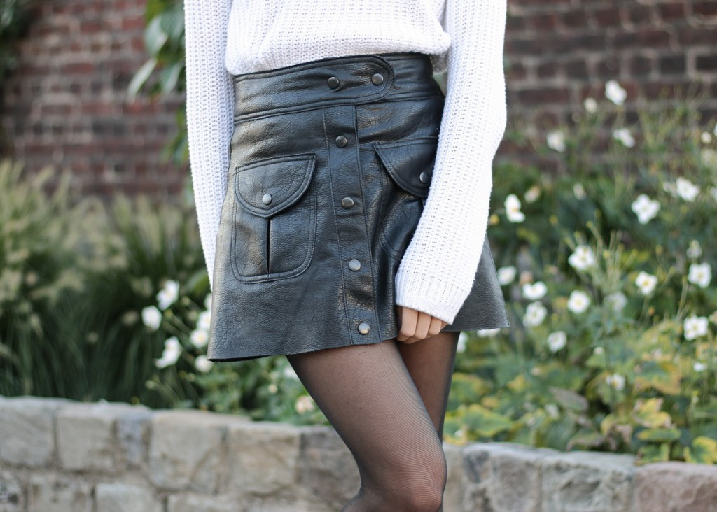 lederrock-3_bearbeitet-1 - zara leather skirt
