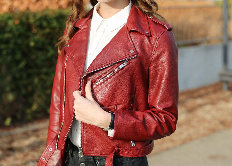 rote-lederjacke-16 - red leather jacket