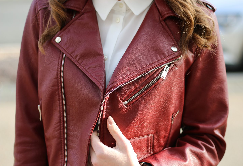 rote-lederjacke-12 - red leather jacket
