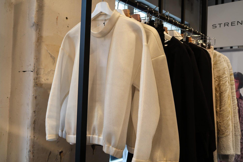 Fashion week day 2 - 3 - Berlin fashion week