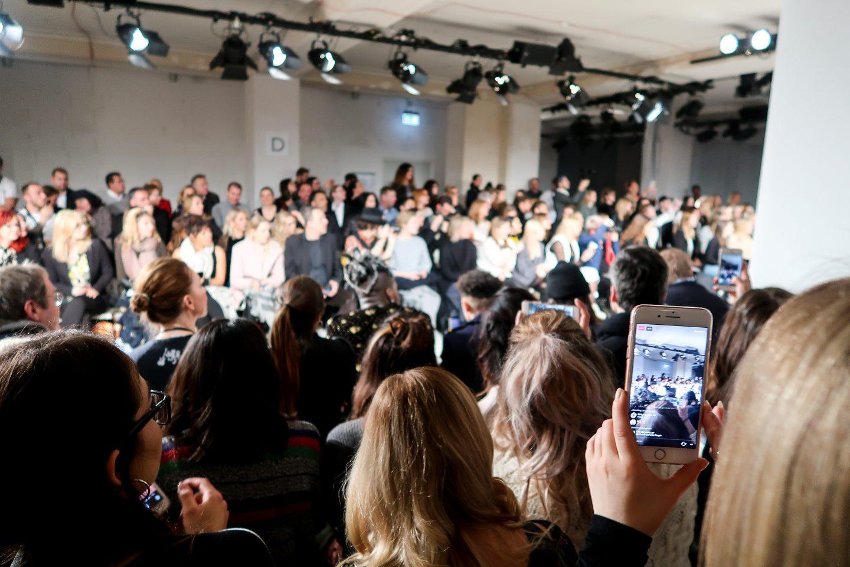 Fashionweek - 1 - Berlin fashion week