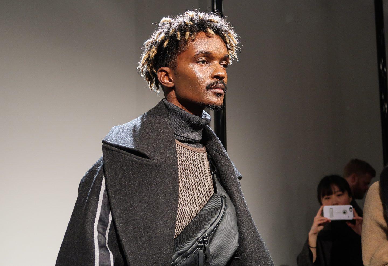 MBFW - 18 - Berlin fashion week