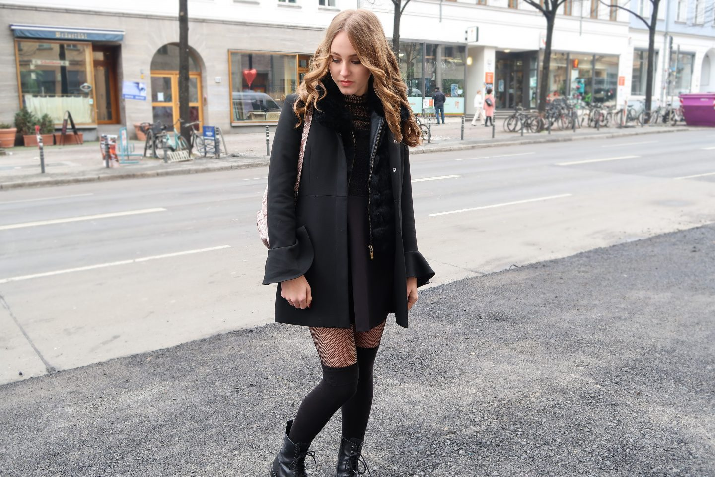 MBFW Outfit - 1 - Berlin fashion week