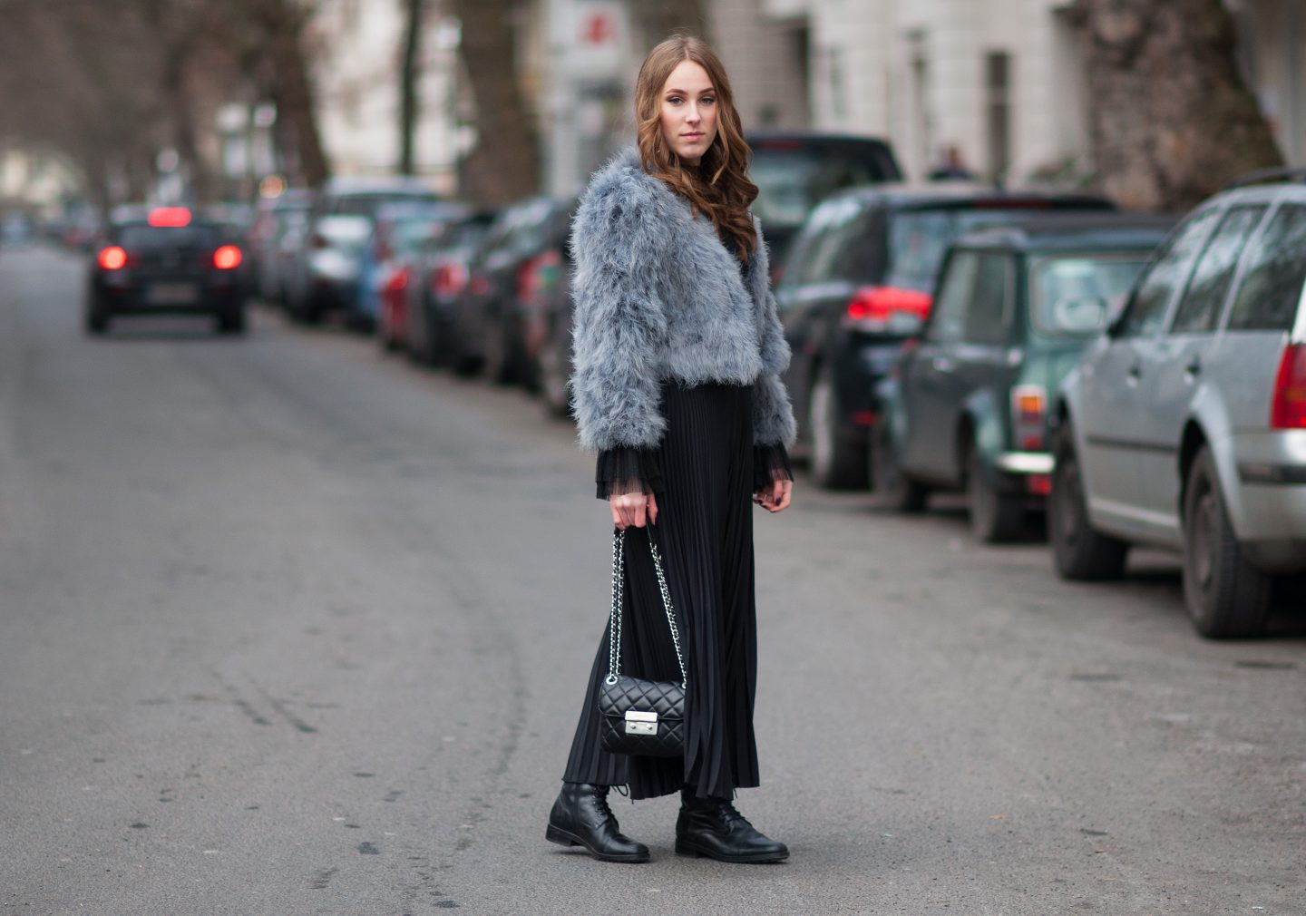 MBFW Outfit - 6