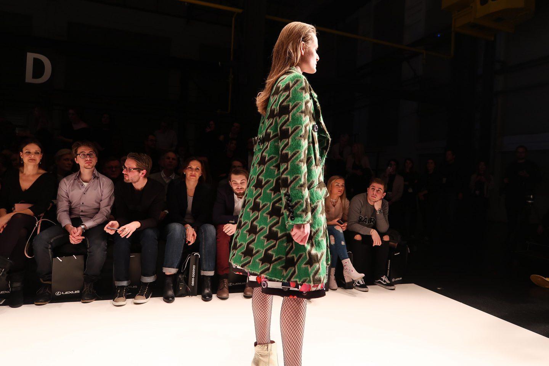 Platform Fashion - 10