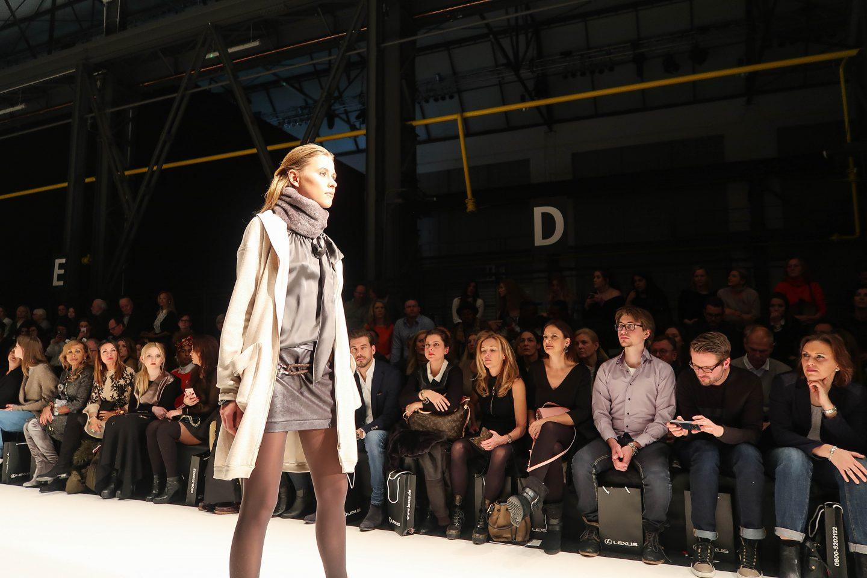 Platform Fashion - 8
