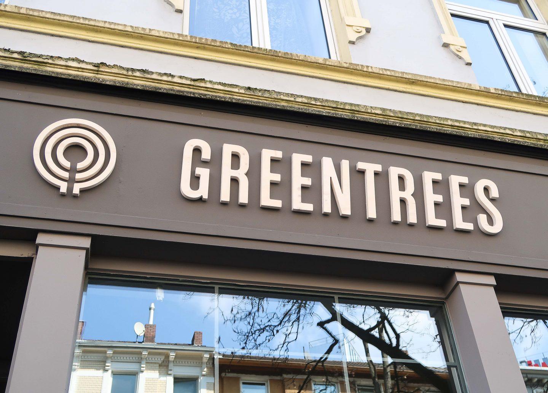 Greentrees - 2