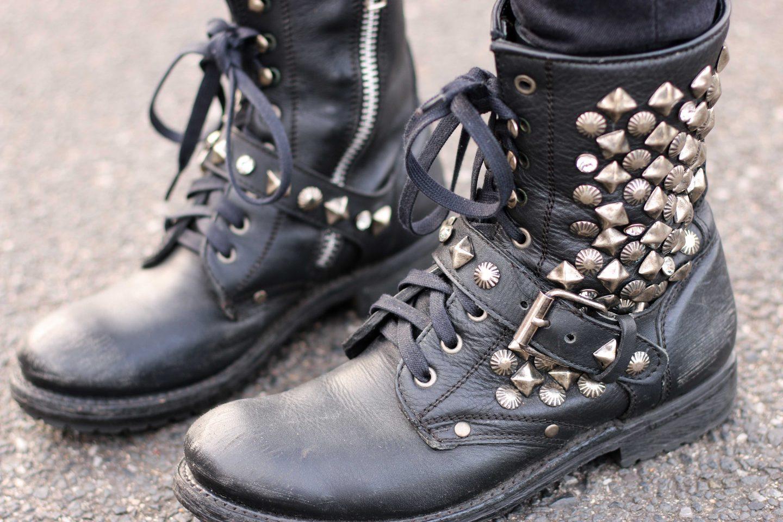 Schuhe - 7 Ash boots
